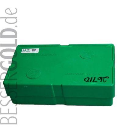 Masterbox U.S. Mint für max. 20 Tuben